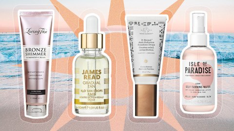 16 Self-Tanner Alternatives For a Next-Level Glow Minus the Mitts | StyleCaster