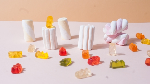 The Best Vitamin Gummies For Common Wellness Concerns | StyleCaster