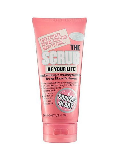 Soap & Glory Scrub of Your Life