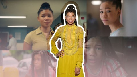 It's Storm Reid's Time To Shine: EXCLUSIVE   StyleCaster