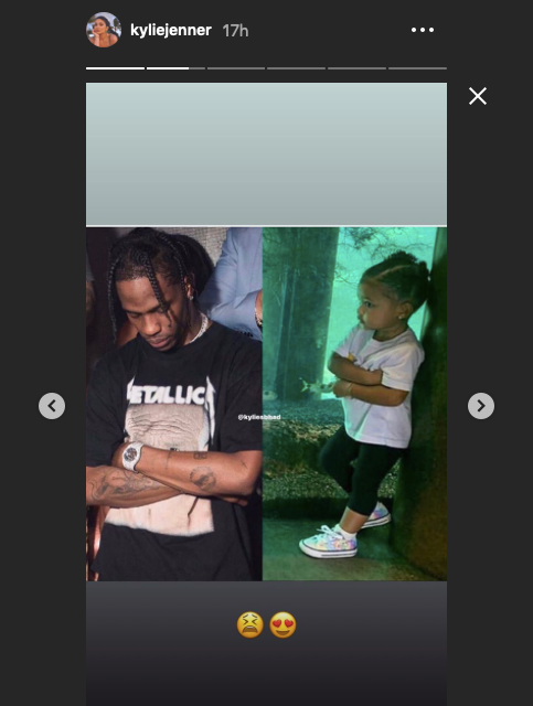 Stormi-Travis-Instagram