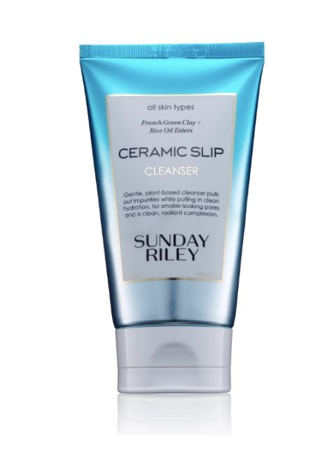sunday riley cleanser Cult Fave Sunday Riley Is About to Launch at Ulta