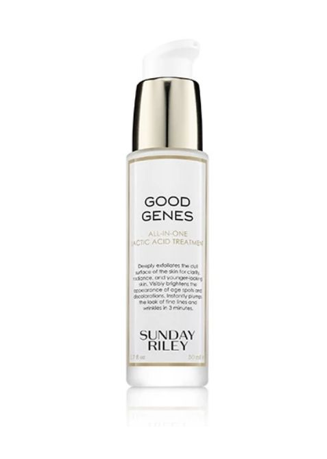 sunday riley good genes Cult Fave Sunday Riley Is About to Launch at Ulta
