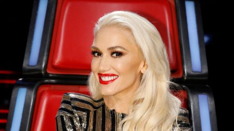 Gwen Stefani's Ultra-Chic Bob Is a 2019 Plot Twist I Can Appreciate | StyleCaster