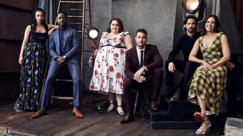 Apparently, 'This Is Us' Season 4 Has 'Secret New Cast Members' & We Have Questions | StyleCaster