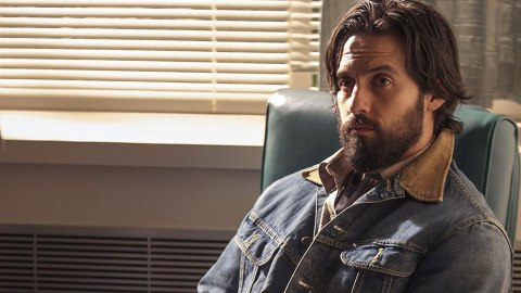 Milo Ventimiglia Just Revealed Jack's Storyline In 'This Is Us' Season 4 & We're Unable | StyleCaster
