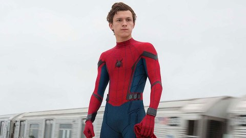 This Is Where Tom Holland Stands After That Whole Marvel x Sony 'Spider-Man' Debacle   StyleCaster