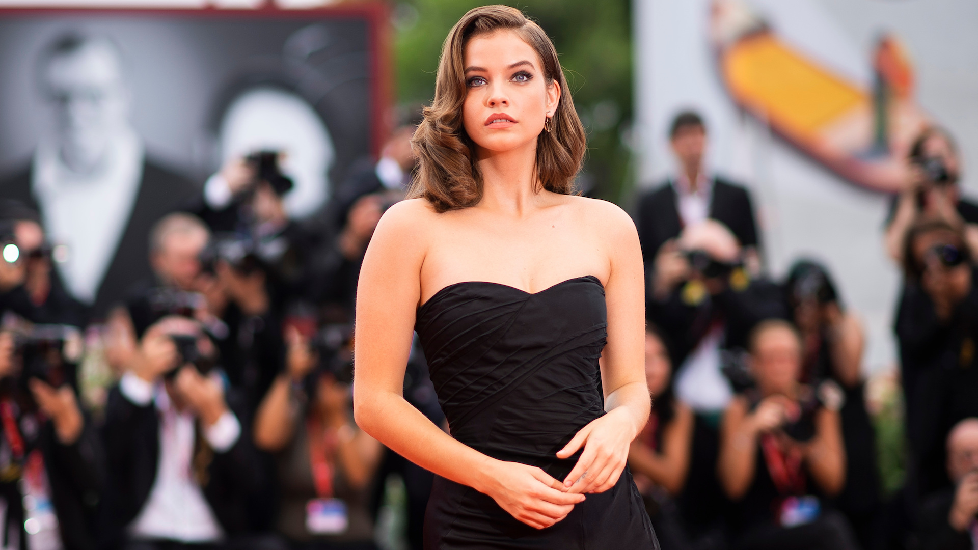 Every Incredible Look From Venice Film Festival—and There Are a *Lot* of Them