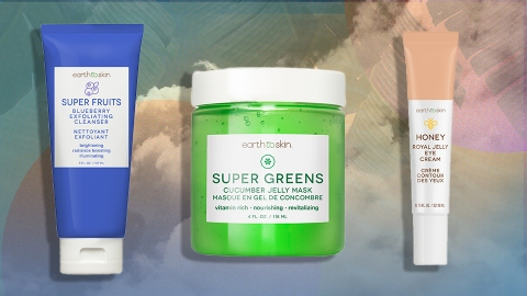 Walmart Launched the Chicest Skincare Line and Everything's Under $10 | StyleCaster
