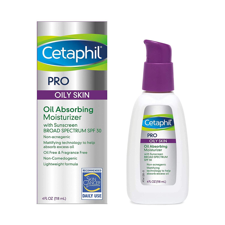 The Best Drugstore Moisturizers For Oily Skin | STYLECASTER