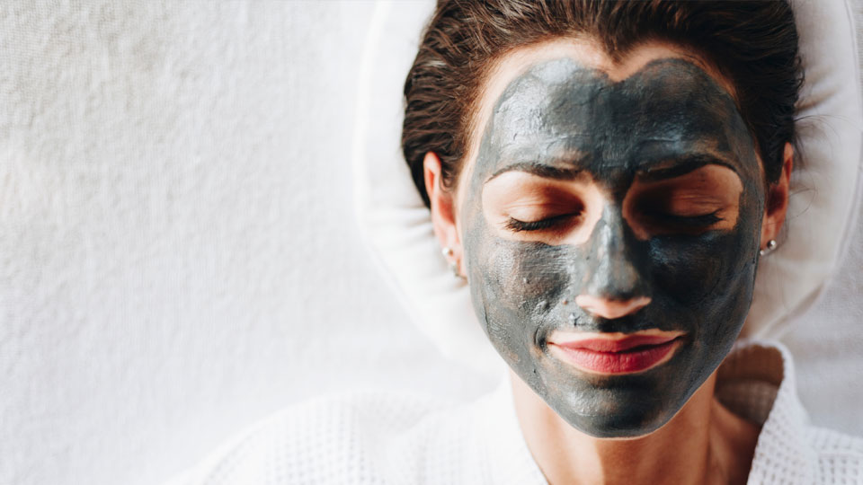 The Most Satisfying Charcoal Masks to Unclog Pores