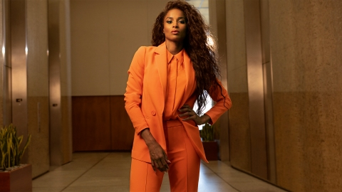 Ciara Feels the Sexiest in This One Thing—And You Can Buy It at Kohl's: EXCLUSIVE | StyleCaster