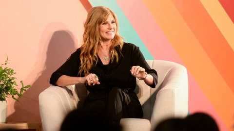 Connie Britton Was Almost Cut Out Of A 'Friday Night Lights' Movie & We're Shook | StyleCaster