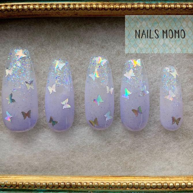 etsy nails