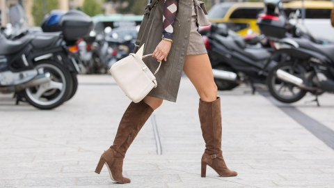 6 Fall Fashion Tips for Trans Women in Transition | StyleCaster