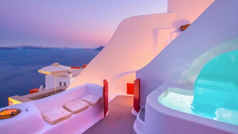 The Most Amazing Luxury Airbnbs to Dream About | StyleCaster