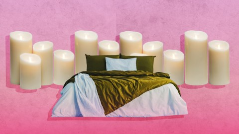 5 Home Decor Tips That Can Reinvigorate Your Sex Life | StyleCaster