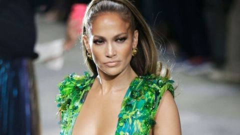 I Promise You'll Want J.Lo's Gorgeous New Perfume On Your Vanity | StyleCaster
