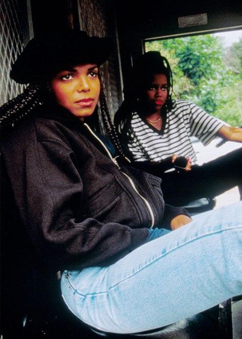 kanekalon hair janet jackson How Black Women Fueled Kanekalon Hairs Enduring Impact on Pop Culture