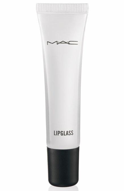 lip glass clear