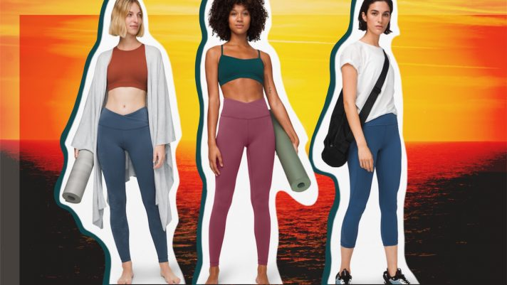 Lululemon's We Made Too Much Sale Means Align Pants Are 40 Percent Off