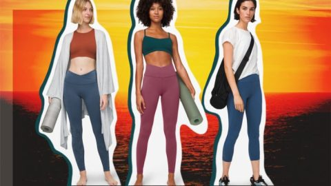 Lululemon's We Made Too Much Sale Means Align Pants Are 40 Percent Off | StyleCaster