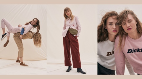 The New Madewell x Dickies Collection Can Take All of My Money, Thanks   StyleCaster