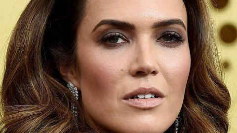 This Classic Hairstyle Is Low-Key Dominating the Emmys Red Carpet | StyleCaster