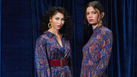 Brace Your Wallets; ModCloth's Dreamy Fall Collection is Finally Here | StyleCaster