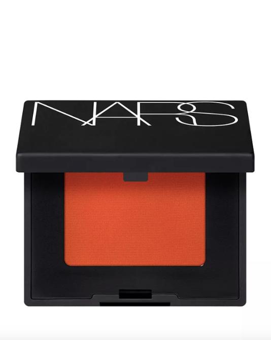 nars orange eyeshadow