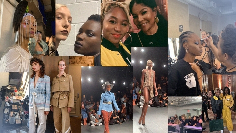 An Insider's Look at the Sleep-Deprived Fashion Week Grind You Don't See | StyleCaster