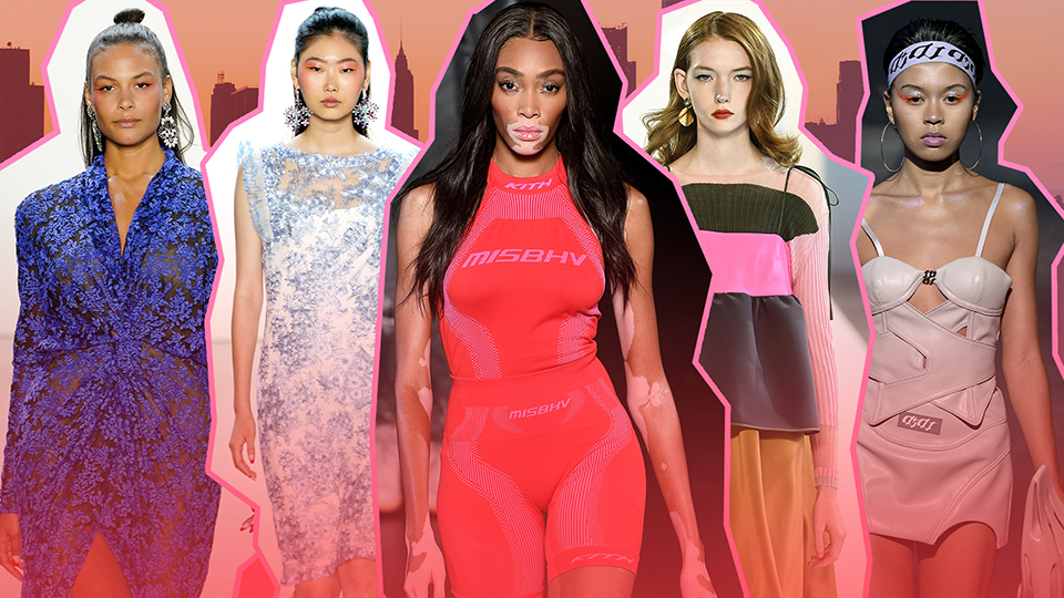 The NYFW Spring 2020 Beauty Looks You Don't Want to Miss