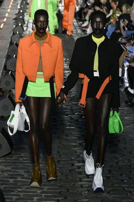 STYLECASTER | Paris Fashion Week Runways