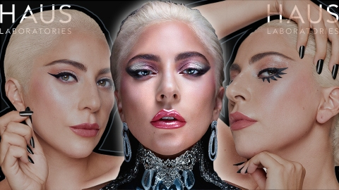 I Tried Lady Gaga's Haus Laboratories and Here's My Honest Review | StyleCaster