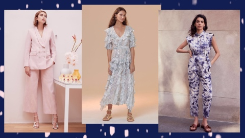 Rebecca Taylor Launched a New Sustainability Program to Re-Purpose Their Past Collections   StyleCaster
