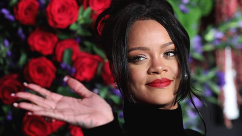 Rihanna's Miu Miu Cardigan Can Be Yours—Right After You Dig Into Your Savings for $1200 | StyleCaster
