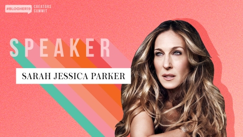 Here's How To See Sarah Jessica Parker Speak And Sip Her New Sauvi B | StyleCaster