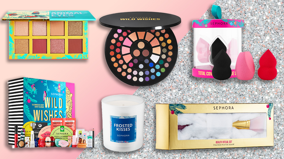 Sephora Just Revealed Its Holiday Gift Sets for 2020 & My Wallet Is Ready