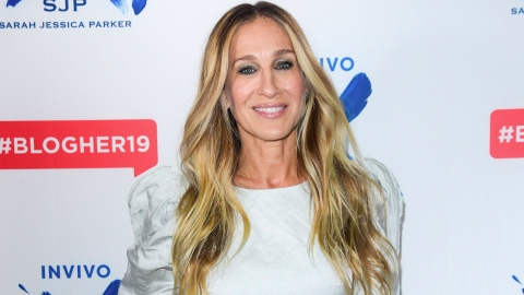Sarah Jessica Parker Just Blessed Us With the Perfect Fall Transitional Outfit | StyleCaster