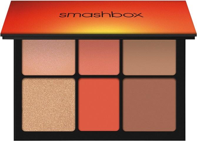 smashbox orange