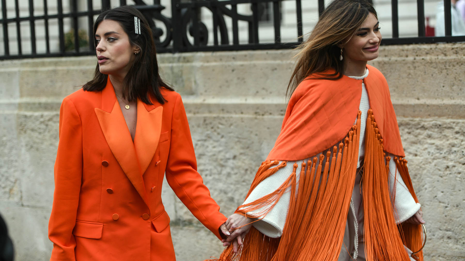 15 Accessories to Help You Rock the Tangerine Aesthetic Trend