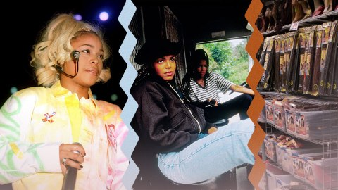 How Black Women Fueled Kanekalon Hair's Impact on Pop Culture | StyleCaster