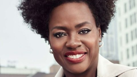 Viola Davis Just Landed a Major Beauty Contract at 54—But She Was Born Worth It | StyleCaster