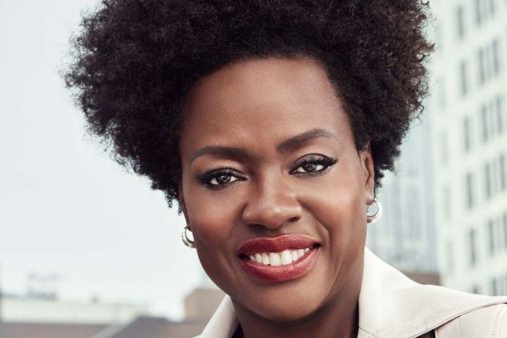 Viola Davis Just Landed a Major Beauty Contract at 54—But She Was Born Worth It