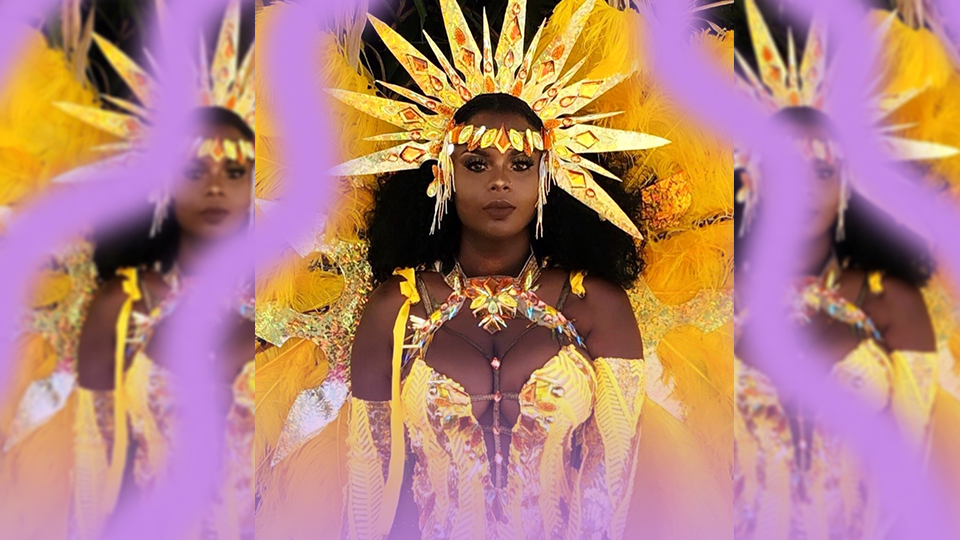 Carnival Empowered Me to Love My Curves Long Before Body Positivity Was a 'Trend'