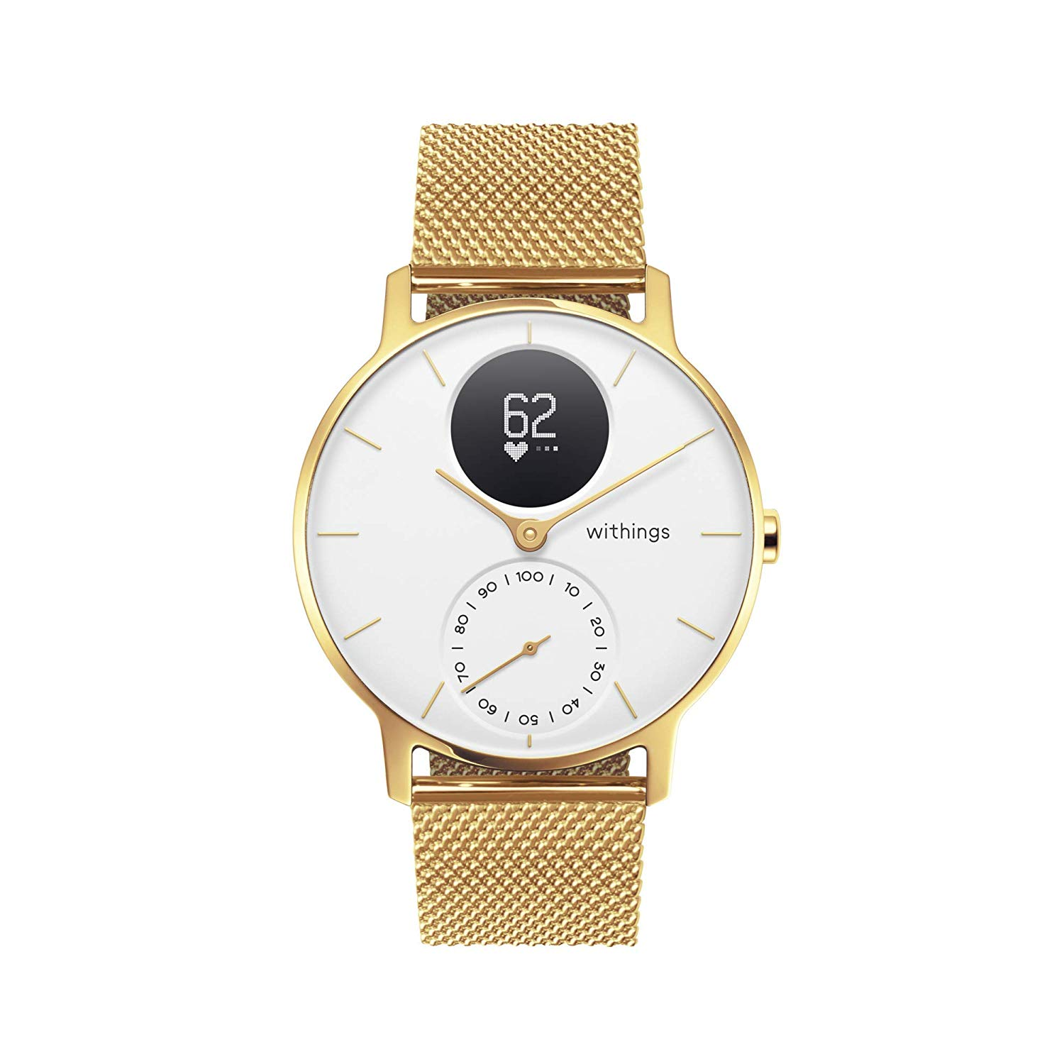 These Stylish Smartwatches Won't Embarrass You in Public | STYLECASTER
