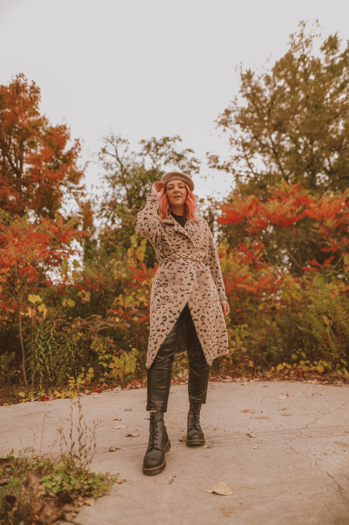 2r4a9051 How I Wear Fall Layers Without Looking Frumpy AF