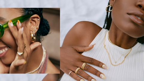 12 Affordable Jewelry Brands I Keep Stalking On Instagram | StyleCaster