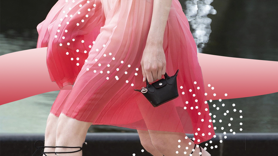 When 2020 Resumes, These 5 Bag and Purse Trends Will Rule