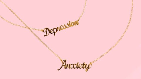 These Stylish Labels Support Mental Health Awareness | StyleCaster